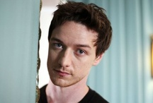 James McAvoy / by Jess Rachel