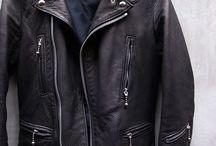 Riders Jacket