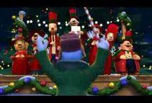 Video di buon Natale