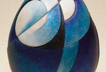 ART DECO & NOUVEAU  ◼◻ / Diseño que nunca pasará de moda / by Paty Figueroa