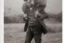 shepherd/old photo