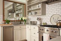 Kitchen  / by Breann Flores