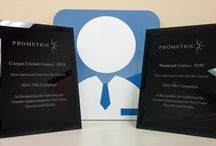 Plaques and Awards / Custom Plaque