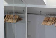 garderobe system