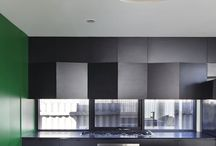 Kitchen design - designové kuchyně