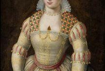 Női ruhák Pro Deo et Rege / Hagyományőrzés