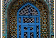 Marroco style