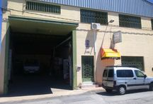 Nuestros trabajos / Dar a conocer todos los trabajos que hacemos en la Cerrajería Cortés e Hijos de Alicante.