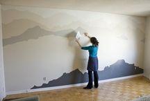 CREATIVE: Paint ideas