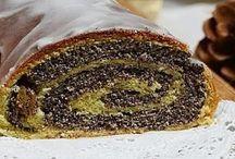 ciasta makowiec