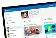 Office Graph & Delve