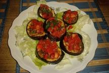 Vege food (by AK)