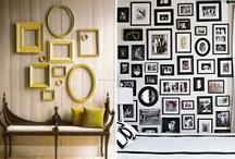 Home Decor  / by Anthea Hatoum