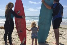Surf Section / Surfing Culture, News, Experiences and Inspiration / by Bryn Wied