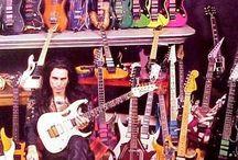 Vai guitars