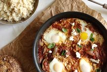 All Things Breakfast and Brunch / by Cooking In Stilettos