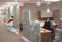 Creative Holiday Offices