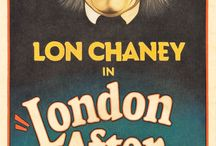 Lon Chaney sr, the man with a thousend faces