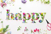Счастливый