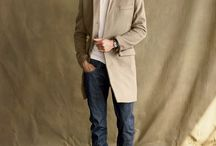 Get Dressed / Men's fashion, men's everyday wear / by Kenneth Preaster