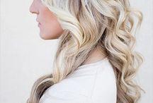 El pelo más largo