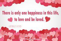 Milovat a být milován. To je skutečnost, kterou chce každý.