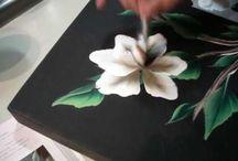 A Daub of Paint  / by Deanna Boddicker