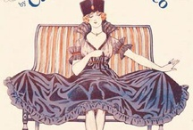 La Vie Parisienne / by Julia Vogue