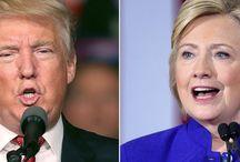 Debate 1 - ABC - Trump