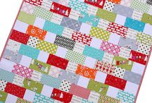 Creative-Quilting / by Heather Ales