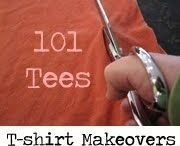 Clothes makeover