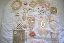 Crafts- Freestyle Stitching Samplers / by Beth Leintz