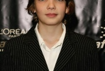 Kodi Smit-McPhee / by Child Star Photo Catalogue