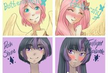 Anime '-'