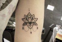 Tatuagens ally