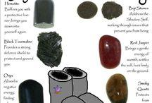Crystals n stuff