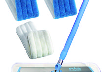 The Best in Floor Cleaning from e-cloth