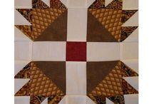 Blocks / Just the quilt blocks