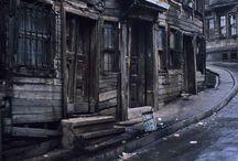Village/Town