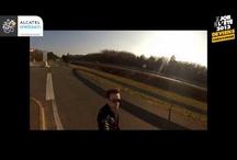 """Candidats - Job de l'Été 2013 / Le concours vidéo """"Le Job de l'Été 2013"""" a été remporté par Jérémy, qui sera donc le nouveau Caravanier ALCATEL ONE TOUCH pour le Tour de France 2013.  Les candidats devaient convaincre en 30 secondes les fans de la page Facebook ALCATEL - Le Tour en ONE TOUCH qu'ils étaient la recrue idéale pour ce 100ème Tour de France. Les 5 candidats qui récoltaient le plus de votes étaient qualifiés pour la finale, et notre jury d'experts a ensuite désigné le vainqueur !  Découvrez les vidéos dans ce board"""