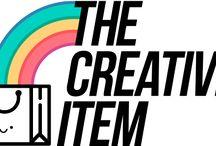 Creative Item