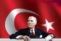 Atatürk / mustafa Kemal, Atatürk, kahraman
