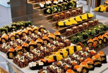 Sushi ideas