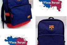tas barcelona / jual tas barcelona murah berkualitas ready stock banyak pilihan