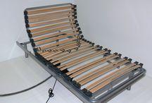 Camas Articuladas / Camas Articuladas disponibles en La Web Del Colchón