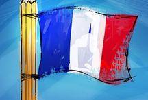 #JeSuisCharlie / #JeSuisCharlie #CharlieHebdo