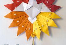 origami espirito  santo