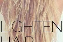 Beauty /hair