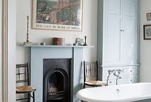 Final Bathroom Ideas / One day it will be done... / by Jess Thompson