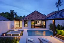Honeymoon / A perfect place for honeymooners. Evason Hua Hin offers 40 private pool villas and memorable activities - private dining, in villa BBQ, and other couple activities  / by Evason Hua Hin